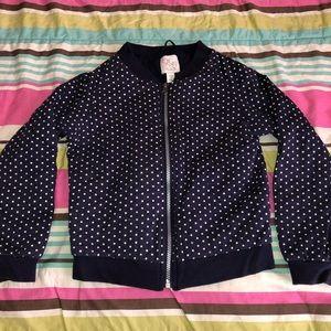 Children's Place Girls size 7-8 jacket